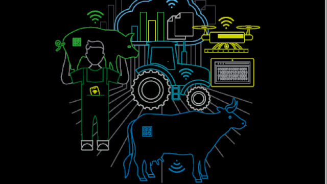 Smart Livestock Farming, Potential of Digitalization for Global Meat Supply