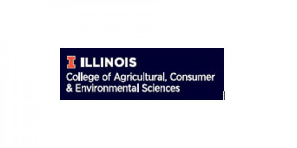 ASSISTANT PROFESSOR Department of Animal Sciences – College of Agricultural, Consumer and Environmental Sciences University of Illinois at Urbana-Champaign