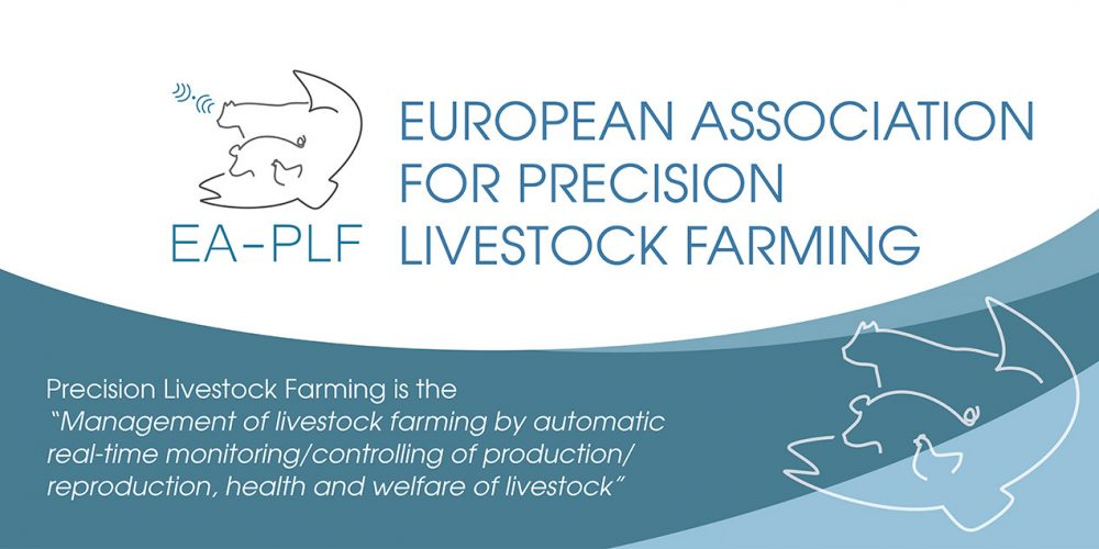 USDA are buy developing Precision Livestock Farming solutions