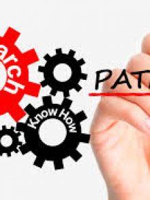 New PLF patent